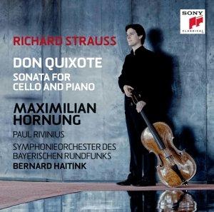 Don Quixote & Cello Sonata