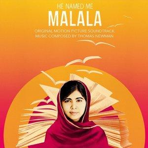 He named me Malala/Malala-Ihr Recht auf Bildung/OS