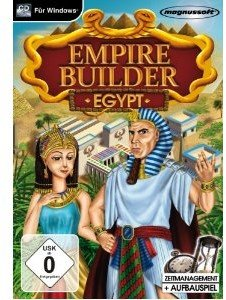 Empire Builder Egypt (PC)