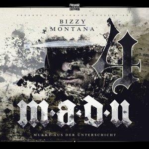 Madu 4 (Ltd.Vinyl Edition)