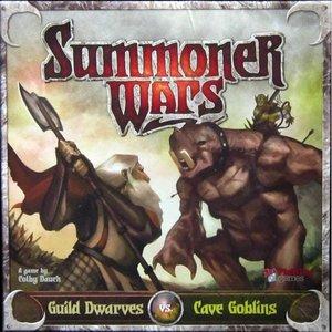 Heidelberger PH105 - Summoner Wars: Starter Set - Guild Dwarves