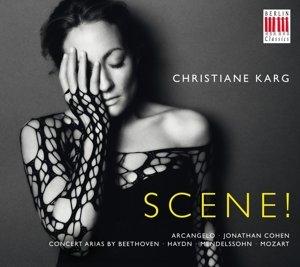 Scene/Concert Arias