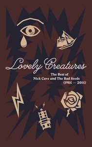 Lovely Creatures-The Best of...(Super Deluxe Edition)
