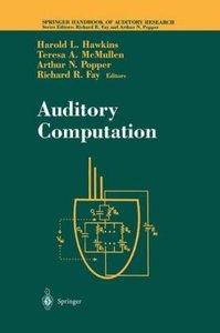 Auditory Computation