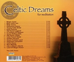 Celtic Dreams For Meditation