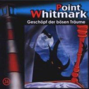 Point Whitmark 36. Geschöpf der bösen Träume