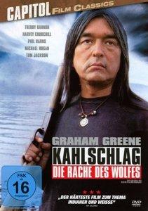 Kahlschlag-Die Rache Des Wolfes