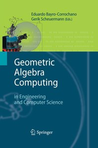 Geometric Algebra Computing
