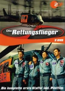Staffel 1+Pilotfilm