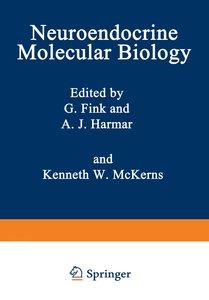 Neuroendocrine Molecular Biology