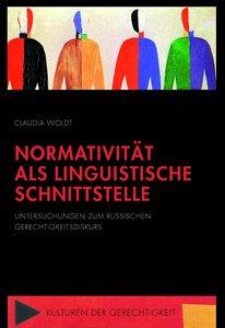 Normativität als linguistische Schnittstelle