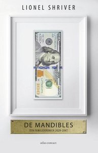 De Mandibles / druk 1