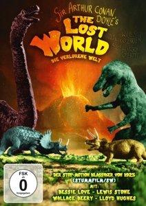 Various: Lost World (1925)-Die Verlorene Welt