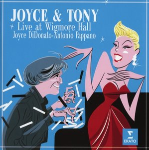 Joyce & Tony (Live At Wigmore Hall)