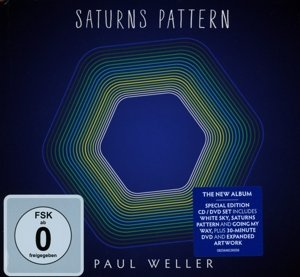Saturns Pattern (Special Edition CD/DVD Set)