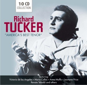 Richard Tucker: America's Best Tenor