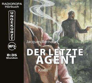 Der letzte Agent