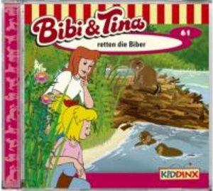 Bibi und Tina 61