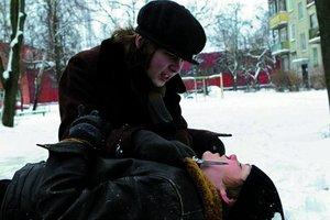 Sibirische Erziehung