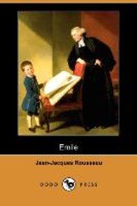 Emile (Dodo Press)