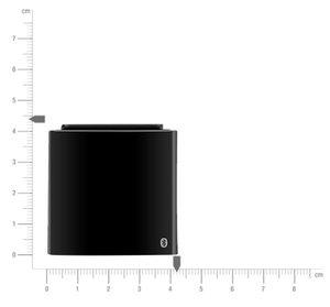 Speedlink HILO Portable Speaker, Lautsprecher Bluetooth, schwarz
