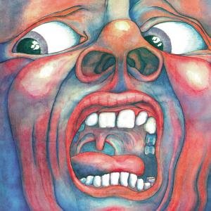 In The Court Of The Crimson King (The New Mixes)