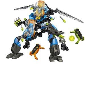 LEGO® Hero Factory 44028 - Surge & Rocka Combat Machine
