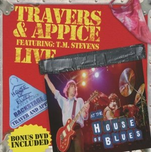 Live At The House Of Blues (CD+DVD)