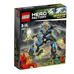 LEGO® Hero Factory 44028 - Surge & Rocka Combat Machine