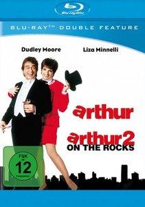 Arthur & Arthur 2: On the Rocks
