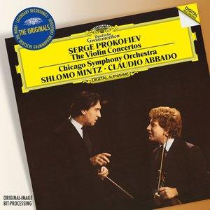 Prokofieff: Violinkonzerte 1 & 2
