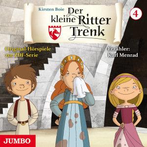 Der kleine Ritter Trenk.Hörspiel Folge 4