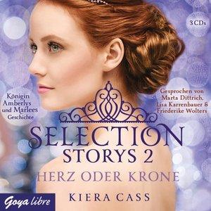 Selection Story.Herz Oder Krone