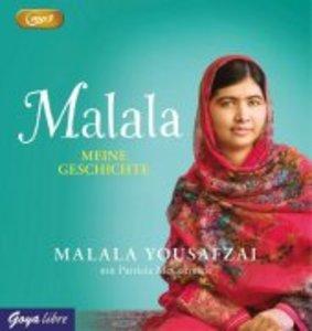 Malala Meine Geschichte