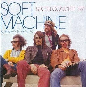 BBC In Concert 1971