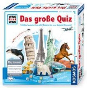 Was ist Was Das große Quiz - Play it smart