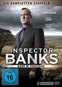 Inspector Banks - Staffel 1-3