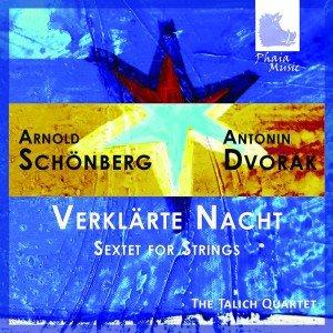 Verklärte Nacht/Streichsextett op.38