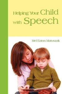 Helping Your Child with Speech