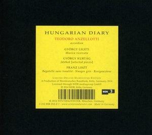 Hungarian Diary