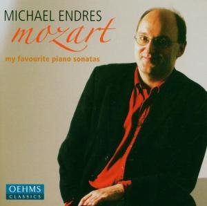 My Favourite Piano Sonatas