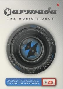 Armada-The Music Videos