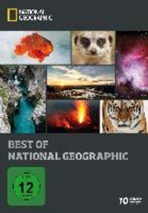 Best of NATIONAL GEOGRAPHIC II
