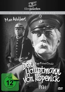 Der Hauptmann von Koepenick (1
