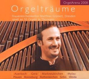Orgelträume