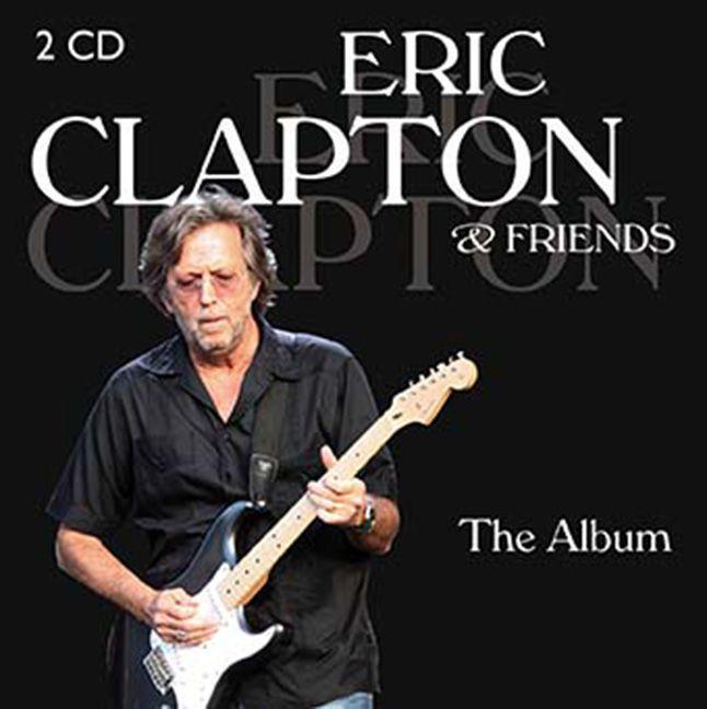 Eric Clapton - The Album - zum Schließen ins Bild klicken