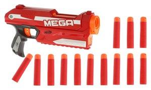 Hasbro A8757360 - Nerf Bundle Magnus Blaster