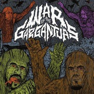 War Of The Gargantuas (Ltd.Green Vinyl)