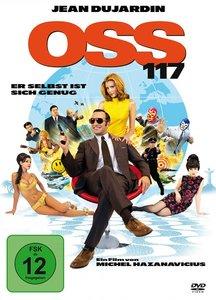 OSS 117 - Er selbst ist sich genug!