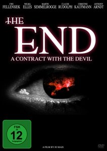The End-A Contract With The Devil